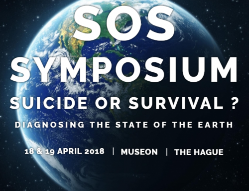 Suicide or Survival (SOS) Symposium – Diagnosing the State of the Earth