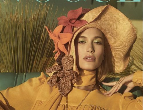 VOGUE Feature on Shirleen Chin – March 2020